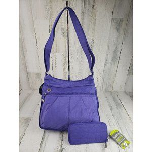 NWT Travelon Purple Purse & Wallet